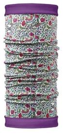 Головной убор зимний многофункциональный Buff Reversible Polar provence/wineberry 108984.00
