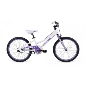 Велосипед детский Apollo Neo Girls Gloss White/Gloss Lavender SKD-50-88