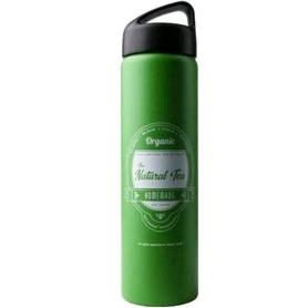 Термофляга Laken Onta702 St. steel thermo bottle 18/80,75 л