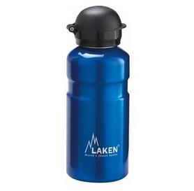 Бутылка спортивная Laken Hit 750 мл синяя