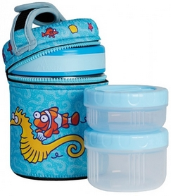 Термос пищевой Laken Thermo food container 1 л + NP Cover Acaballito