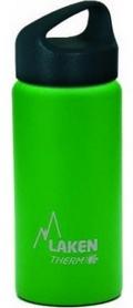 Термофляга Laken Classic Thermo 0,5 л зеленая