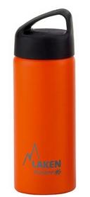 Термофляга Laken Classic Thermo 0,5 л оранжевая