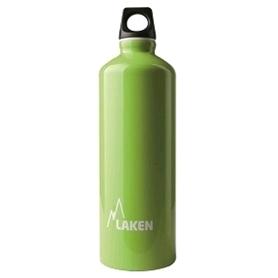 Термофляга Laken Futura 0,75 л green