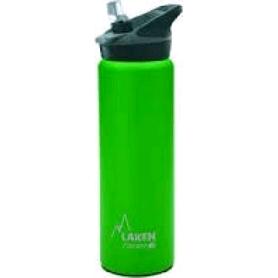 Термофляга Laken Jannu Thermo 0,75 л green