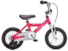 Велосипед детский Yedoo Pidapi 12 Alu розовый
