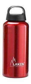 Бутылка Laken Classic 600 мл красная