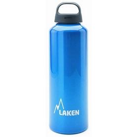Бутылка Laken Classic 1000 мл синяя