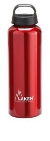 Бутылка Laken Classic 750 мл красная