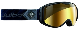 Маска горнолыжная Julbo Universe Goggles Zebra Photochromic W16 black