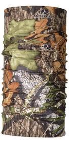 Головной убор летний многофункциональный Buff High UV Mossy Oak obsession