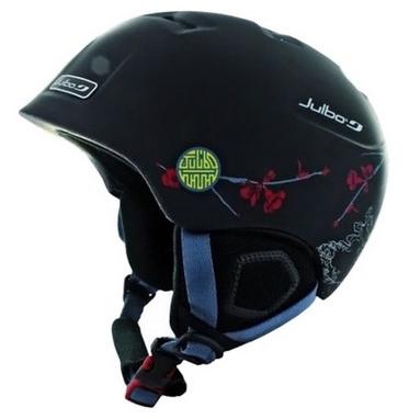 Шлем горнолыжный Julbo Geisha black 58-60 см