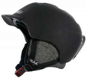 Шлем горнолыжный Julbo Captain black