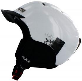 Шлем горнолыжный Julbo Captain white