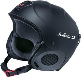 Фото 1 к товару Шлем горнолыжный Julbo Cliff black 60 см