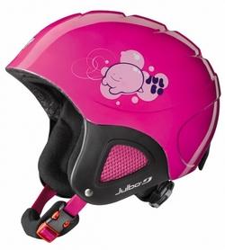 Шлем горнолыжный Julbo First pink 52-54 см