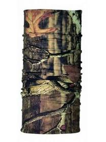 Головной убор летний многофункциональный Buff High UV Mossy Oak break-up infinity