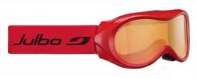 Маска горнолыжная детская Julbo Satellite red/orange
