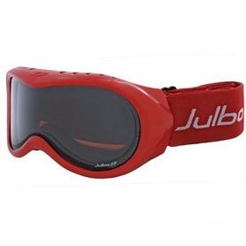 Маска горнолыжная детская Julbo Satellite red/black