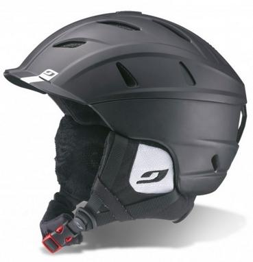 Шлем горнолыжный Julbo Symbios black