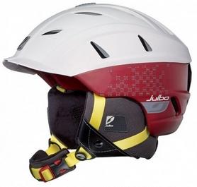 Шлем горнолыжный Julbo Symbio white