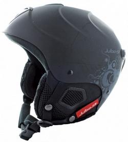 Шлем горнолыжный Julbo Kicker black