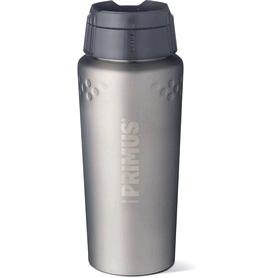 Термокружка Primus TrailBreak Vacuum mug 350 мл gray