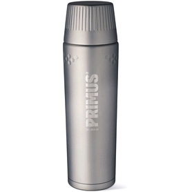 Термос Primus TrailBreak Vacuum bottle 1 л S/S gray