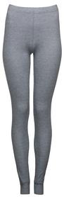 Термокальсоны женские Thermowave Originals Long Pants W серые