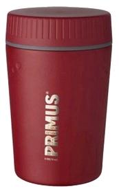 Термос Primus TrailBreak Lunch jug 550 мл Barn Red