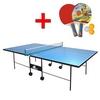 Стол теннисный складной всепогодный G-Street 3 + подарок - фото 1