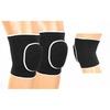 Наколенники для волейбола Dikes BC-0835 черные - фото 2