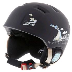 Шлем горнолыжный детский Julbo Twist black