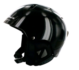Шлем горнолыжный Julbo Yoda black 57-59 cм