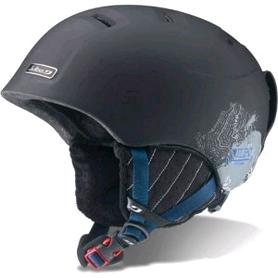 Шлем горнолыжный Julbo Pow black 60-62 cм