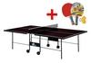 Стол теннисный складной всепогодный G-street 1 + подарок - фото 1