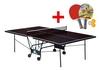 Стол теннисный складной всепогодный G-street 2 + подарок - фото 1