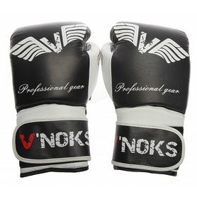Перчатки боксерские V`Noks Aria White
