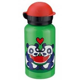 Бутылка детская Laken Hit Kukuxumusu 350 мл Pandos