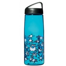 Бутылка детская Laken Tritan Classic 750 мл синяя