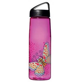 Бутылка детская Laken Tritan Classic 750 мл розовая