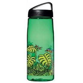 Бутылка детская Laken Tritan Classic 750 мл зеленвя