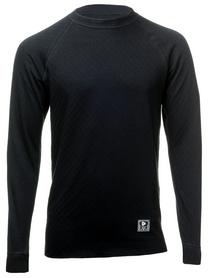 Термореглан мужской Thermowave 2 in 1 LS Jersey M черный