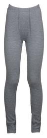 Термокальсоны детские Thermowave Active Junior Long Pants серые