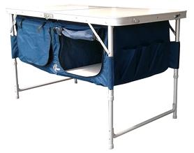 Стол туристический складной Ranger Rcase RC 7896 + подарок