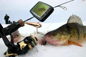 Фото 3 к товару Видеоудочка (подводная камера) Ranger Underwater Fishing Camera
