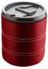 Распродажа*! Кружка GSI Outdoors Infinity Bacpacker Mug 500 мл красная - фото 1