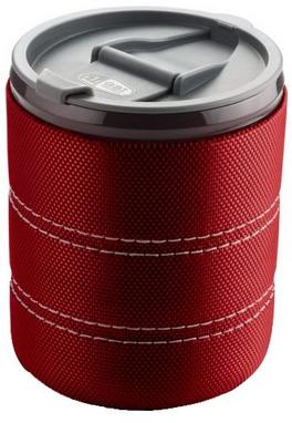 Распродажа*! Кружка GSI Outdoors Infinity Bacpacker Mug 500 мл красная