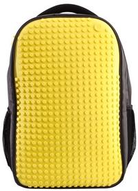 Рюкзак Upixel Maxi A009 желтый