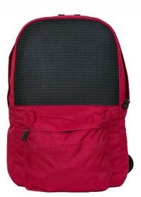 Рюкзак Upixel School A013 красный